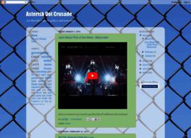 asteriskcrusade.blogspot.com