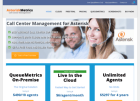 asteriskmetrics.com