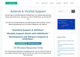 asteriskneeds.com