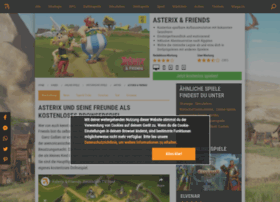 asterix-and-friends.browsergames.de