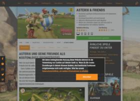 asterix-and-friends.browsergames.de