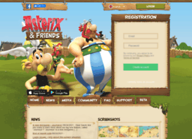 asterix-friends.com