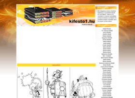 asterix-kifesto.kifesto1.hu