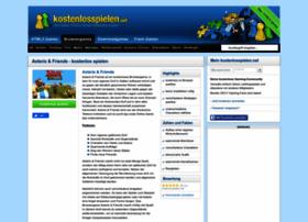 asterix-und-friends.kostenlosspielen.net
