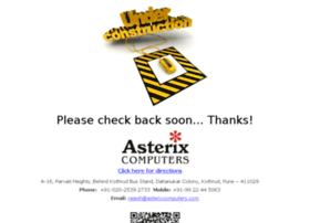 asterixcomputers.com