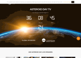asteroidday.org