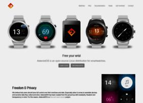 asteroidos.org