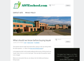 asteschool.com