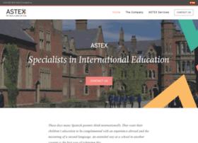 astex.org.uk