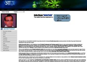 asthaayurveda.com