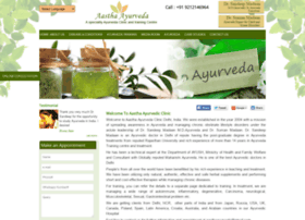 asthaayurveda.in