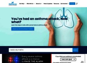 asthma.ca