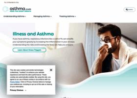 asthma.com