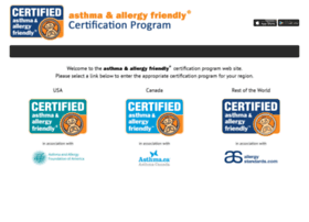 asthmaandallergyfriendly.com