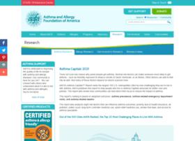 asthmacapitals.com