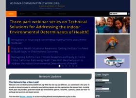 asthmacommunitynetwork.org
