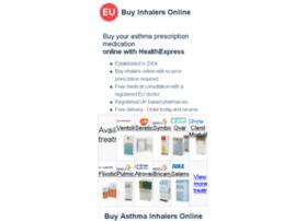 asthmameds.org