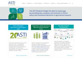 asti.cgiar.org