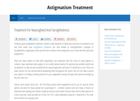 astigmatismtreatment.net