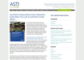astinews.ifpri.info