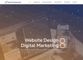astinproduction.com