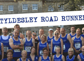 astleyrunners.co.uk