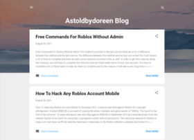 astoldbydoreen.blogspot.com