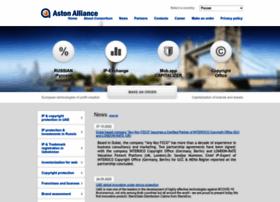 aston-alliance.com