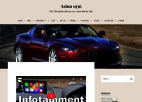 aston1936.com