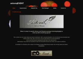 astonicqevent.weebly.com