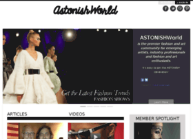 astonishworld.com