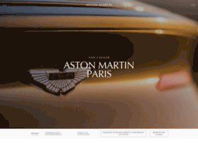 astonmartinparis.com