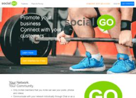 astonmartinracingcommunity.socialgo.com
