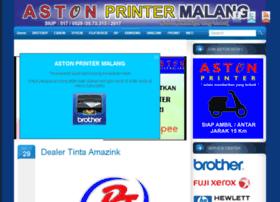 astonprintermalang.com