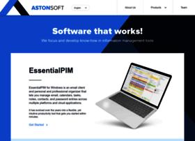 astonsoft.com