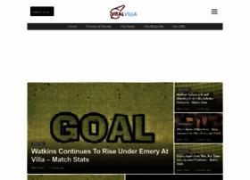 Astonvilla.vitalfootball.co.uk