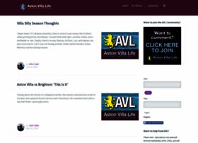 astonvillalife.com