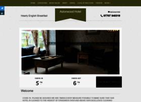 astonwood-hotel.com