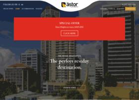 astorapartments.com.au