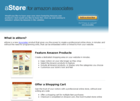astore.amazon.com