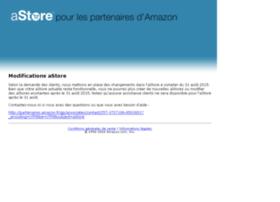 astore.amazon.fr
