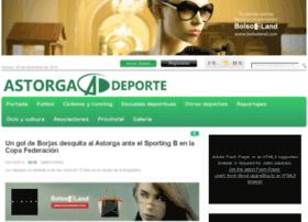 astorgadeporte.com