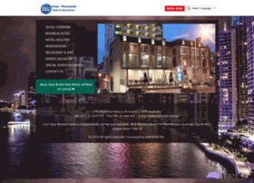 astorhotel.com.au