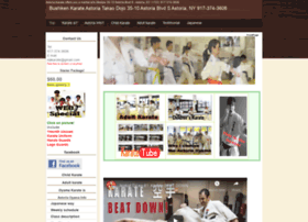 astoria.karatebaka.com
