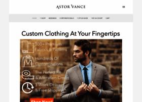 astorvance.com