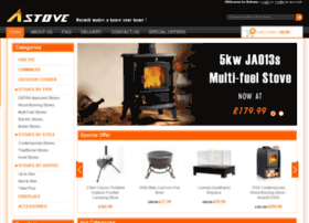 astove.co.uk