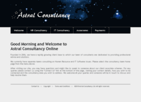 astral-consultancy.co.uk