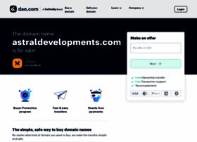 astraldevelopments.com