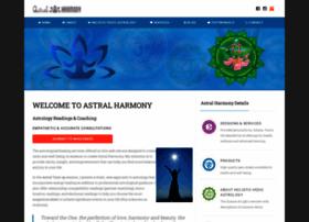 astralharmony.com