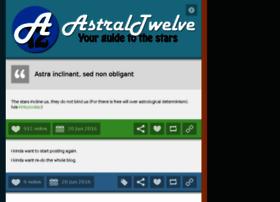 astraltwelve.com